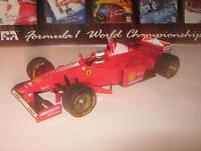 1:18 Ferrari F310B M. Schumacher 1997 long rearwing MINICHAMPS TOP