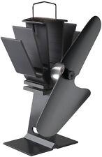 Caframo Original Ecofan Heat Powered Stove Top Fan