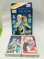 frozen fever UNO CARDS Family Fun Playing Card Game Toy Board Game AUS