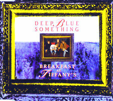 Maxi CD - Deep Blue Something - Breakfast At Tiffany's - #A2339
