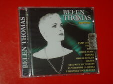 BELEN THOMAS SURVIVOR CD 12 TRK NEW SEALED SIGILLATO DANCE ITALY 1999
