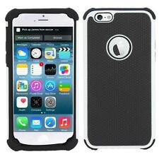 New Luxury Protective Hybrid Shockproof Case Cover for iPhone 6 4.7'& Plus 5.5'