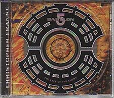 Babylon 5 `Face of the Enemy' Episodic Soundtrack CD
