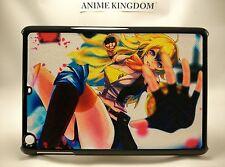 USA Seller iPad Mini 1 & 2 & 3 Anime Case Cover Sexy Anime Girl