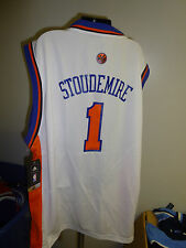 Adidas NBA New York Knicks Amare Stoudemire Youth Replica Jersey NWT M