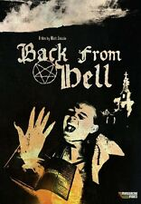 Back From Hell (2016, DVD NIEUW)