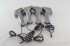 Scalextric Digital controllers, C7002, x4, muy buen estado,