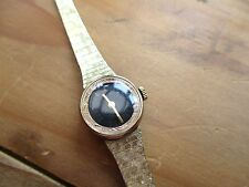 VINTAGE JUBILEE LADIES MECHANICAL WATCH , TICKS NEEDS WORK