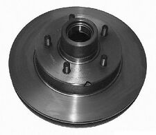 Friction Master 55516 Disc Brake Rotor and Hub Assembly Front