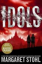 Icons Ser.: Idols 2 by Margaret Stohl (2014, Hardcover)