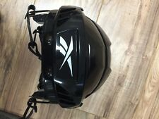 reebok ice hockey helmet