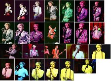 106 Japan concert photos - Leicester 1978, Liverpool and London 1982