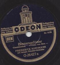 Orchester Frederick Hippmann : Blumengeflüster + Elfengeflüster
