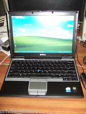 Netbook Dell Latitude D420 - Intel Core Solo U1300 - 2,50GB RAM - 60 GB HD