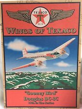"TEXACO MODEL DC-3C ""GOONEY BIRD"" AIRPLANE MODEL 2003 (62377)"