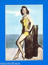 A049 ATTORI CINEMA 1° SERIE -Anni 50??- Figurina-Sticker n. 1 - ESTER WILLIAMS