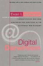 Digital Darwinism: 7 Breakthrough Business Strategies for Surviving in the Cutth