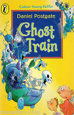 The Spooky World of Cosmo Jones : Ghost Train by Daniel Postgate (paperback)