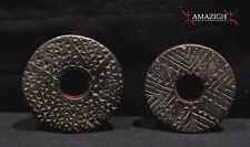 Old Textile Spinning Spindles – Berber – Morocco
