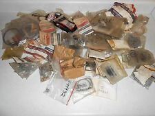 Large Lot of NEW OLD STOCK Vintage Mercury Outboard Motor Parts LOT 2