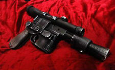 STAR WARS ANH Han Solo DL44 Blaster Movie Prop Replica