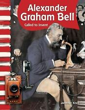 Alexander Graham Bell Social Studies Readers
