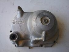 1970 Honda CT90 engine right side cover clutch covercase with dipstick