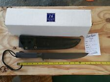 Chris Reeve  Sable One Knife  USA discontinued