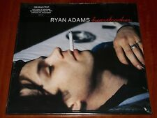 RYAN ADAMS HEARTBREAKER 2x LP *LTD* REMASTERED EDITION EU PRESS 180g VINYL New