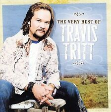 Travis Tritt - Very Best Of Travis Tritt [CD New] unopened and factory sealed