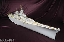 New 1/200 USS Missouri Super Detail-Up DX PACK for Trumpeter #MD20004