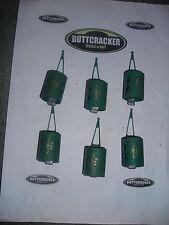 Buttcracker estremità aperta partenze (10 x 38 grammi)