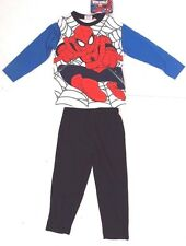 Marvel Spider-Man Toddler Boys Sleepwear Pajama 2 Piece Set 98-104 cm