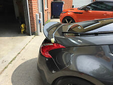 RT style Rear Boot Spoiler Wing for Nissan 370z made in the UK !!PRICE DROP!!