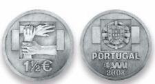 Portogallo 2008  1,50 € AMI  FDC