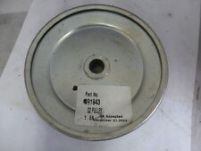New Murray Pulley Part # 91943 For Lawn & Garden Equipment