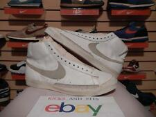 Vintage 1970's Nike Blazer Made in Japan size 16 & 17 PE? Mismate Rare og sample
