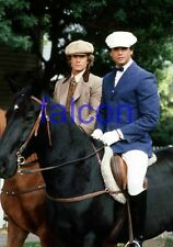 FALCON CREST #631,BILLY MOSES,LORENZO LAMAS,tv photo
