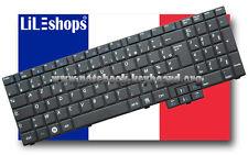 Clavier Français Original Pour Samsung NP-R519-JS01FR NEUF