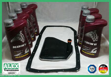 BMW X5 E53 3.0 3.0D AUTOMATIC GEARBOX filter oil set X3,X6,E65,E83, 6HP26Z