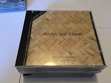 ALWAYS AND FOREVER Parachute Band CD 6006523001009