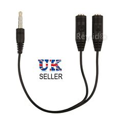 PC Headset to Xbox One / PS4 Talkback Chat Converter Adapter Cable - XB1