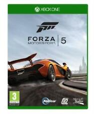 Xbox One Forza Motorsport 5 (Xbox One) Excellent - 1st Class Delivery