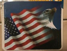 American Flag /American Eagle Mouse Pad