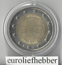 Luxemburg    2 Euro 2009   EMU  10 Jaar Euro  ON STOCK