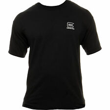 Glock Perfection OEM Short Sleeve T-Shirt w/ Sleeve & Chest Logo Extra Large XL
