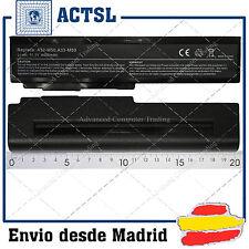 BATERIA para ASUS A32-N61 11.1V 6-CELDAS