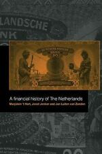A Financial History of the Netherlands (2010, Paperback)