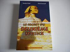 LE SECRET DU DEUXIEME SPHINX - SANDRA DUAL / ERICK SURCOUF
