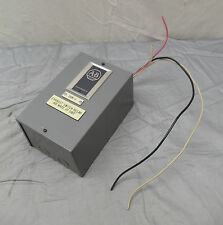Used Allen Bradley 76A86 Switch Relay with Enclosure 120V